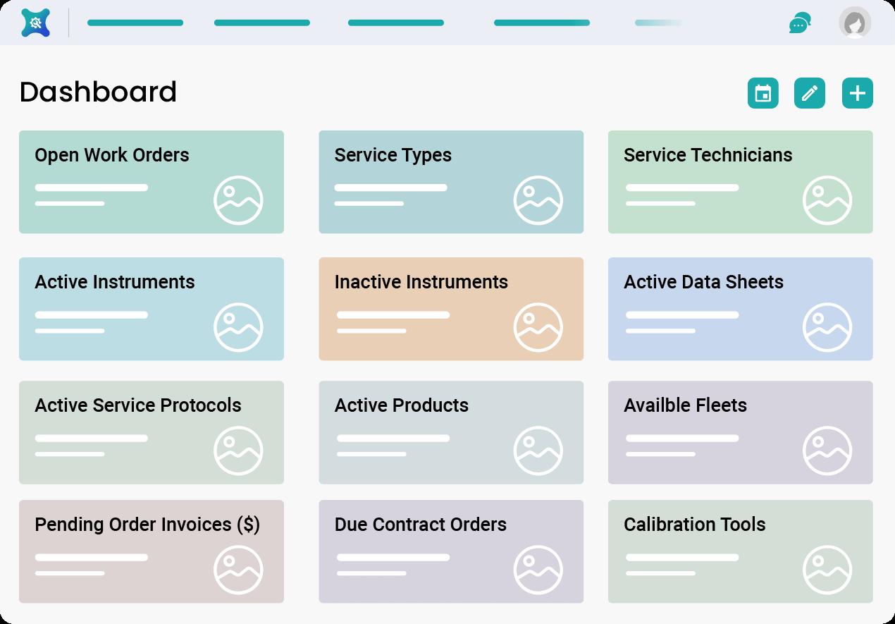 ServiceXpand: